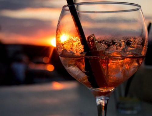 Il vermouth rosso e altri aperitivi italiani